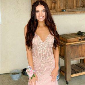 Jovani dress #63704